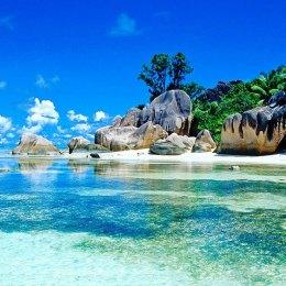 Seychelles, le isole del Paradiso:   le spiagge più belle di Mahè