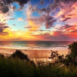 L'Australia segreta di Straddie,  l'isola senza tempo