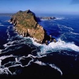 Il Sudafrica e i suoi due Oceani  dal Capo di Buona Speranza