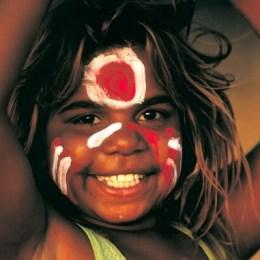 L'Australia degli Aborigeni Deserto, arte e vie dei canti