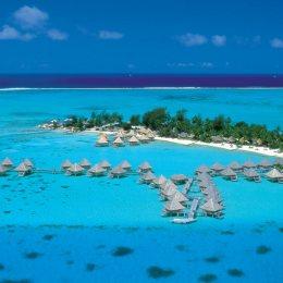 Bora Bora, il sogno
