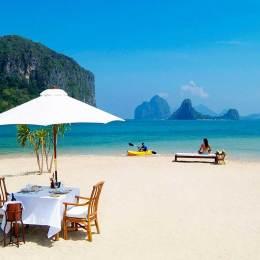 "L'isola di Palawan,  la ""più bella del mondo"""