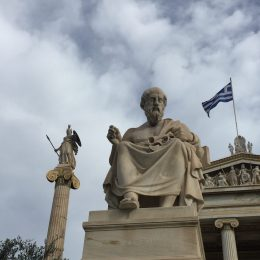 La rinascita di Atene