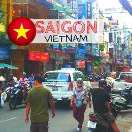Le mille luci di Saigon,  la notte dell'Apocalypse Now