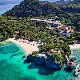 Lo Shangri La di Boracay,  un'isola nell'isola