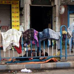 La Calcutta di Nazma  12 anni di speranze