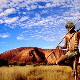 """L'Australia di Alice Springs  seguendo le """"vie dei canti"""""""
