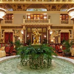 Il Metropol di Mosca, un hotel dove rivivere la Storia