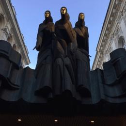 La lunga corsa di Vilnius  verso una nuova libertà