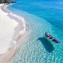 Fiji, il mondo incantato  sui carboni ardenti