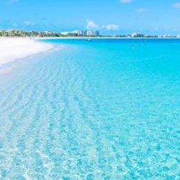 Turks & Caicos show,  il bello dei Caraibi