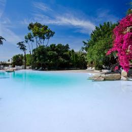 Le novità di Arbatax Park, miglior Eco Resort del mondo