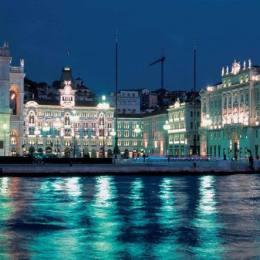 """Trieste, l'orgoglio italiano  e la """"scontrosa grazia"""""""
