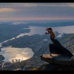 Il fascino della Norvegia  la terra del coraggio