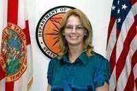 Sheri Logue, Administrative Director