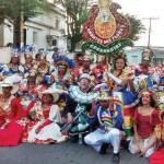 Cultura: Surubim comemora o Dia do Frevo de Bloco