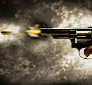 Disparos de arma de fogo provocam tumulto durante comemoração política em Lagoa da Vaca