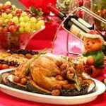 Não engorde no Natal