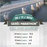 Gerês Marathon
