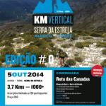 KM Vertical – Serra da Estrela