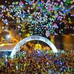 MEO URBAN TRAIL regressa às ruas do Porto