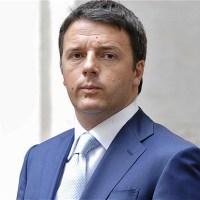 """Renzi: """"Se a Natale ci sarà ancora un solo disoccupato Italiano mi dimetto"""""""