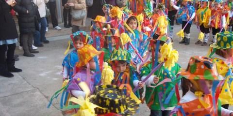 carnaval cortes