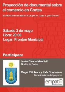 documental comercio_letrero anunciador_sabado 2 de mayo(1)
