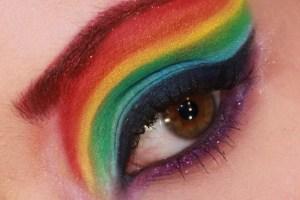 maquiagem-inspirada-arco-C3-ADris-colorida