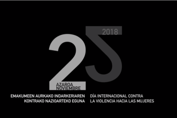 2018-11-20 10_04_06-(1) Azaroak 25 Noviembre • 18 _ 20 - YouTube