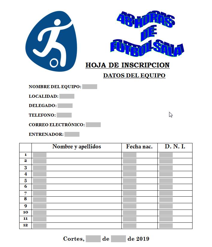 2019-05-13 09_58_54-HOJA-DE-INSCRIPCION-48-HORAS-CORTES.doc [Modo de compatibilidad] - Microsoft Wor