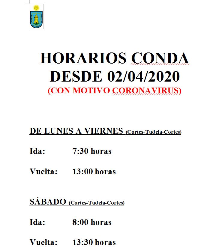 2020-04-02 19_52_29-Horario Conda Covid-19.doc - LibreOffice Writer