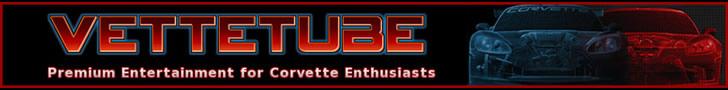 VetteTube.com - Premium Entertainment for Corvette Enthusiasts!