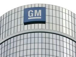 GM Posts its Best U.S. October Sales Since 2007