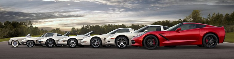 Subscribe now to the Corvette Action Center's Corvette News and Site Updates Newsletter!
