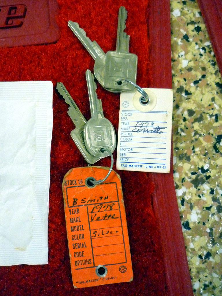 in-keys