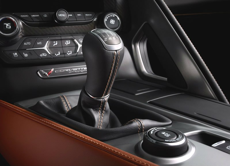 [POLL] Should the C8 Corvette Come With a Manual Transmission as an Option?