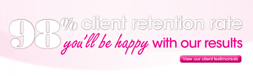 Cosmetic-Promotions-98%-Client-Retention-Rate