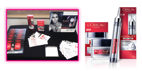 Cosmetic_Promotions_Loreal_Demo