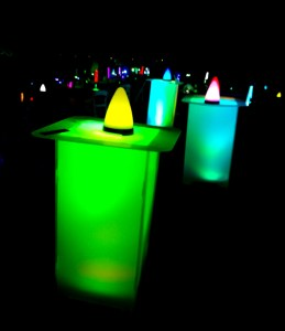 Buy glow tables
