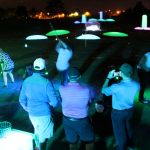 night golf balls