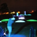 glow golf lighting
