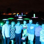 night golf parties
