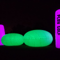 Glow targets for golf_sm