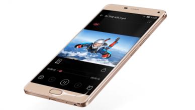 allview - smartphone - P8 Energy Pro