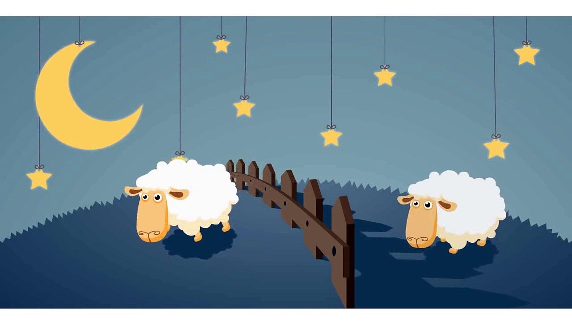 Τελικά τα προβατάκια μπορούν να νικήσουν τις αϋπνίες;
