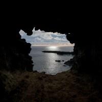 Las 2 ventanas, Ana Kakenga en Rapa nui  (Ana signifiant grotte)