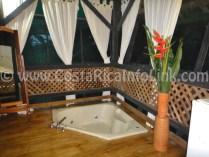 Habitacion Hotel Almonds & Corals Costa Rica