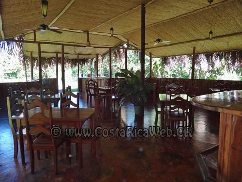 Que Comemos? Restaurant in Parrita, Puntarenas, Costa Rica
