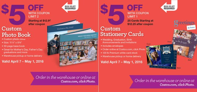 April 2016 Costco Coupon Book Page 24